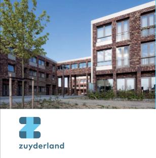 Zuyderland en logo