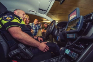 Politiecursus voor burgers